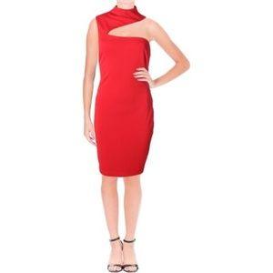 NWT Ralph Lauren Eldora Cut Out Dress
